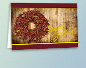 Premium Holiday Greeting Cards