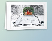 Insurance Holiday Cards