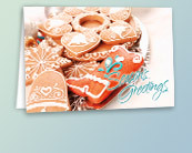 Budget Holiday Greeting Cards