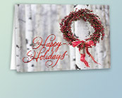Business Holiday Greeting Cards