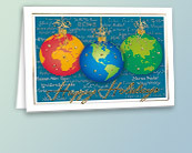 International Greeting Cards