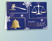 Legal Christmas Cards